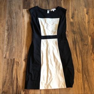 Ann Taylor loft career dress size 4